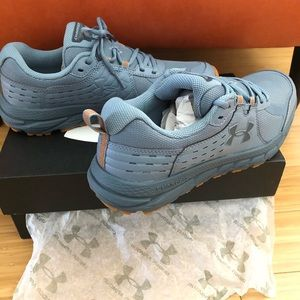UA Charged Toccoa Running Shoes